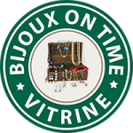 Bijoux On Time Vitrine